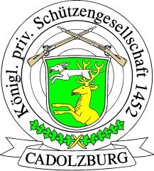 Königlich privilegierte Schützengesellschaft 1452 Cadolzburg